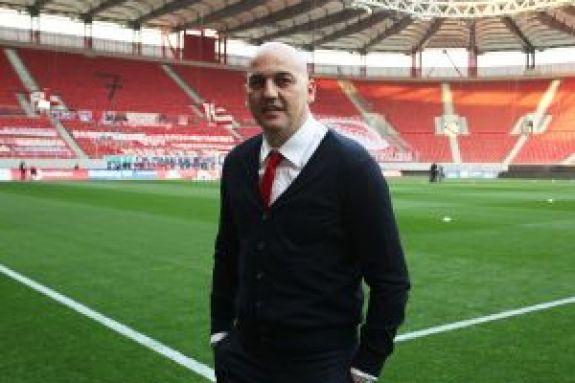 Κοβάσεβιτς: «Φαβορί ο Ολυμπιακός, δεν ξέρω ποια ομάδα θα υποστηρίξω»