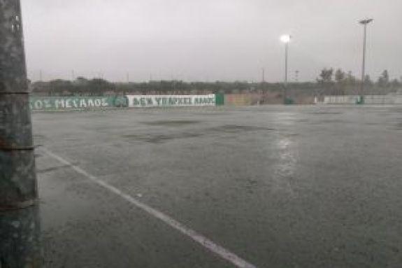 Superleague K17: Αναβολή στο Παναθηναϊκός-Ολυμπιακός (pic)