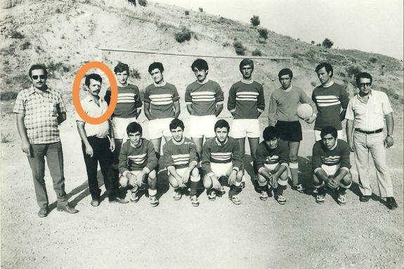 Πένθος στον Ζαρό: Πέθανε ο Αλπαντάκης εκ των ιδρυτών της ομάδας