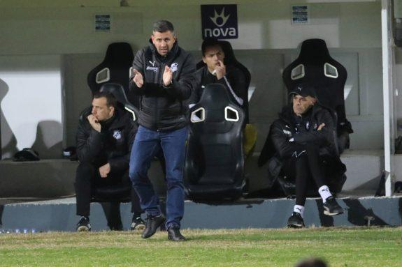 "Video | ""Με γεμάτο γήπεδο να πάρουμε το αποτέλεσμα που θέλουμε"""