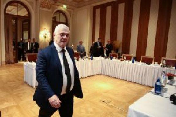 Μελισσανίδης: «Δεν γίνονται με… παπά οι εκλογές σε FIFA και UEFA»