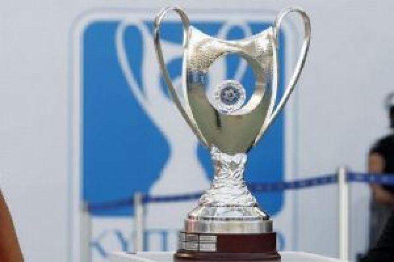 Κύπελλο Ελλάδος: Κλήρωση προημιτελικών με… εννιά ομάδες