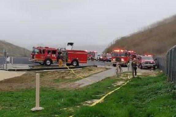 Κόμπε: Οι πρώτες εικόνες από το σημείο του δυστυχήματος  (pics, vid)