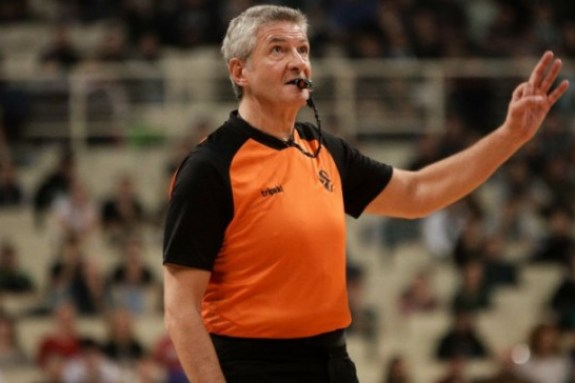 Euroleague για την επίθεση: «Αν ξαναγίνει, δεν θα διεξαχθούν αγώνες στην Ελλάδα»