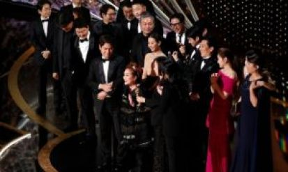 Oscars 2020 : Θρίαμβος για τα «Παράσιτα» – Όλοι οι νικητές (vids)