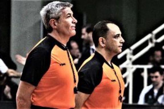 Ενωση Διαιτητών Euroleague: «Δεν γίνεται να περιμένουμε μέχρι να πεθάνει κάποιος»