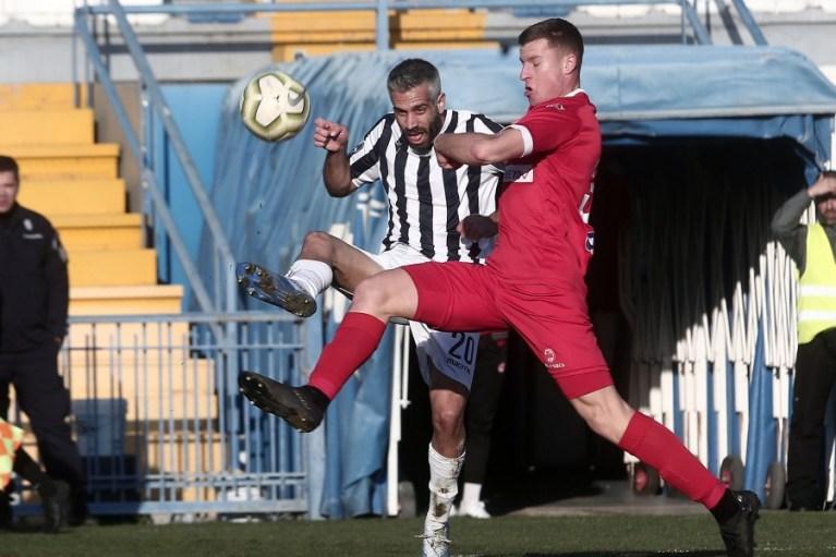 """Τσαμπούρης: """"Το ποδόσφαιρο και ο αθλητισμός μπαίνουν σε δεύτερη μοίρα"""""""