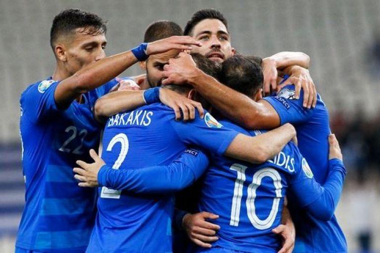 Οι αντίπαλοι της Εθνικής στο Nations League