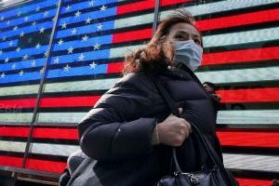 Κορωνοϊός – Στο έλεος του ιού οι ΗΠΑ: 728 οι νεκροί – Ένα βήμα πριν την καραντίνα η Νέα Υόρκη