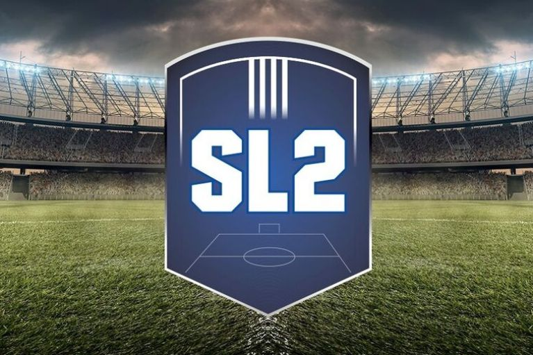 "Super League 2: Οι ""μνηστήρες"" για τις δύο τελευταίες θέσεις"