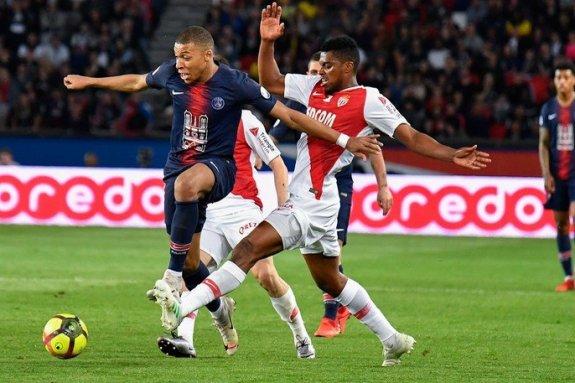 Champions League : Η «κατάρα» της Παρί Σεν Ζερμέν