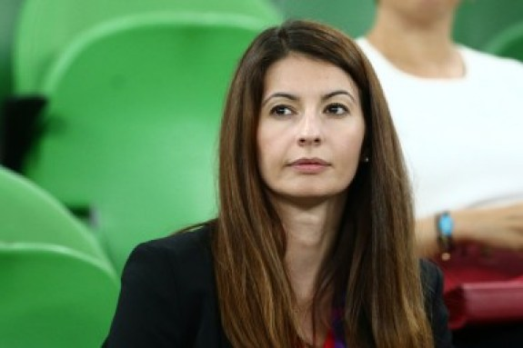 Σουλούκου στο MEGA: «Στόχος της UEFA να τελειώσουν κανονικά τα πρωταθλήματα»
