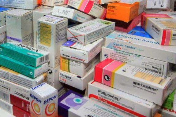 Κυκλοφορεί… με φάρμακα!!!