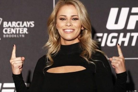 Η μαχήτρια ‑ μοντέλο του UFC περνάει ολόγυμνη την καραντίνα (pics)