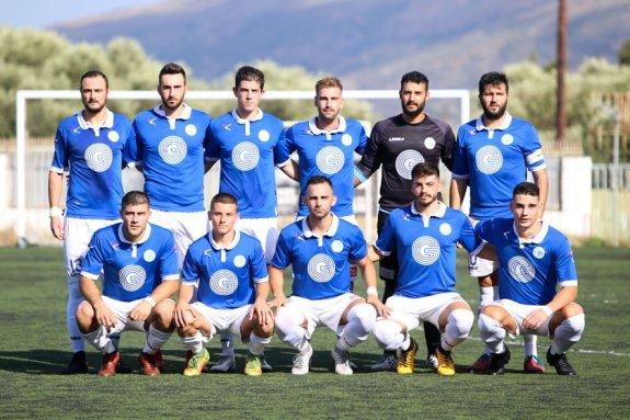 Ανανέωσε με 15 ποδοσφαιριστές ο Άρης Σούδας!