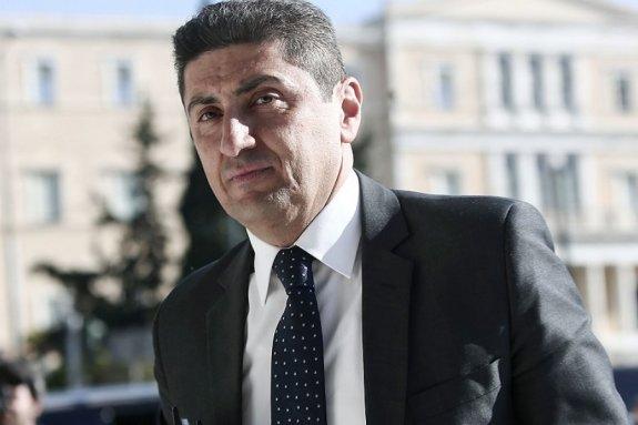 """Αυγενάκης στον Athletic Radio 104,2: """"Το Μητρώο δεν κλείνει για κανέναν και για καμία ημερομηνία – δεν αποκλείουμε κανένα σωματείο"""""""