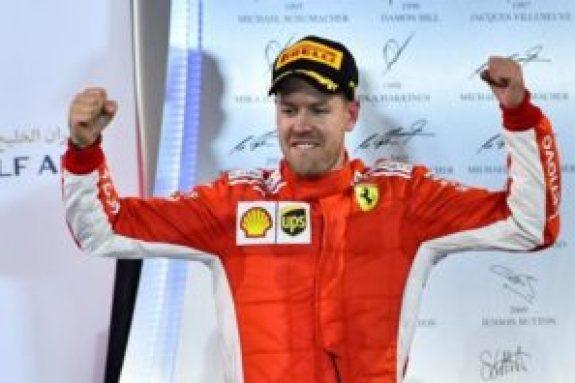 Επίσημο: Η Ferrari ανακοίνωσε το τέλος της συνεργασίας με τον Φέτελ