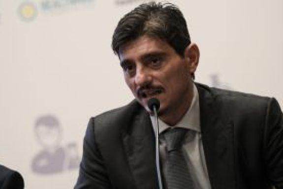 Προανήγγειλε συνέντευξη Τύπου στις 3 Ιουνίου ο Γιαννακόπουλος