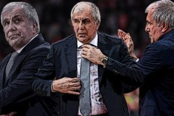 Φήμες στην Τουρκία για συμφωνία Ομπράντοβιτς – Φενέρ