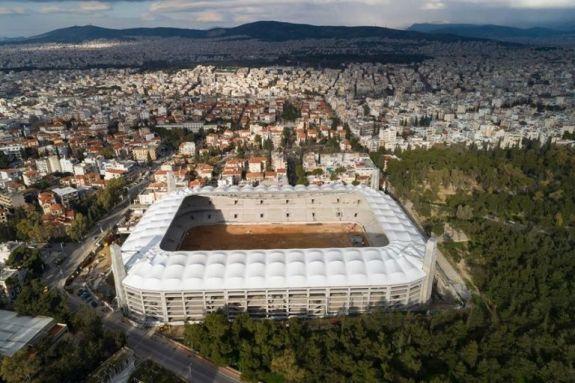 ΕΠΟ: Έτοιμη να προτείνει την «Αγιά Σοφιά για το Europa Conference League