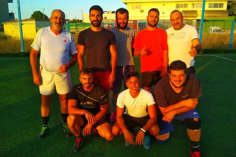 Ποδοσφαιρική (άμεση) δράση!