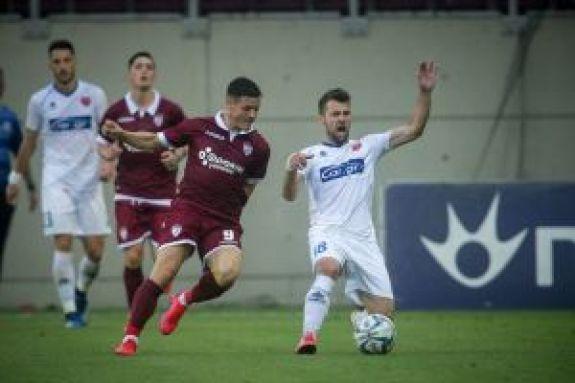 Ζίζιτς : «Είμαστε στεναχωρημένοι με το αποτέλεσμα»