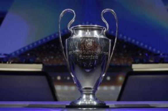 Επίσημο : Στα γήπεδα των ομάδων οι ρεβάνς των «16» του Champions League
