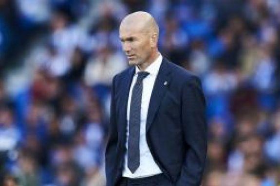 Ζιντάν για πρωτάθλημα : «Δεν έχουμε κερδίσει τίποτα ακόμα»