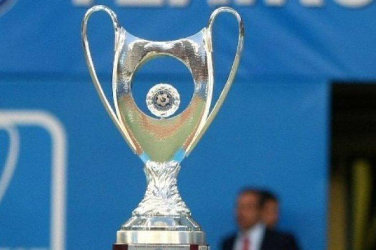 Εισήγηση της ΕΠΟ για τελικό 30 Αυγούστου στο ΟΑΚΑ