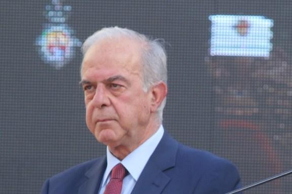 """Κύριε Γραμμένε ο Δήμαρχος Ηρακλείου δεν είναι κάποιος """"βλαχοπρόεδρος"""" ΕΠΣ"""