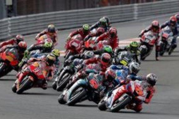 Moto GP: Ματαιώθηκαν τρεις αγώνες, προστίθεται ένα ευρωπαϊκό γκραν πρι