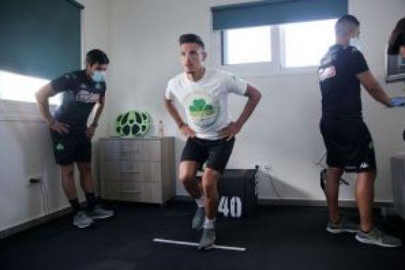 Παναθηναϊκός : Βγήκε Covid-free και αρχίζει τις προπονήσεις