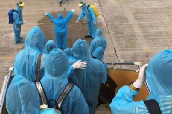 Κορωνοϊός: Μέχρι πότε θα ζούμε με τον ιό – Φόβοι για αύξηση της μεταδοτικότητας τους επόμενους μήνες