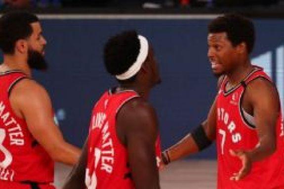 Τα αποτελέσματα του NBA (vids)