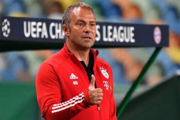 Φλικ: «Αξιζε να πάρει το Europa League η Σεβίλλη, θα είναι σπουδαίο παιχνίδι»