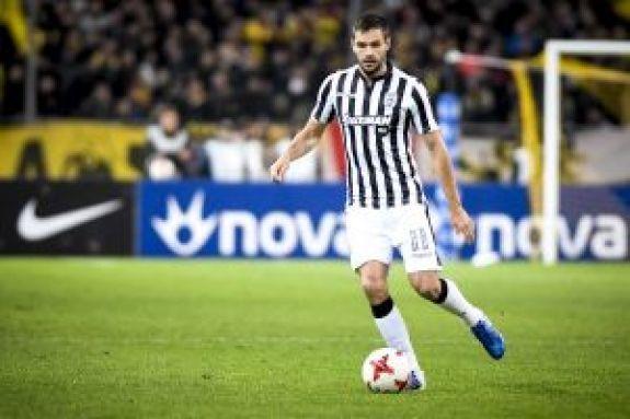 Επιβεβαίωση από την Gazzetta dello Sport: «Στην ΑΕΚ ο Σάκχοφ»