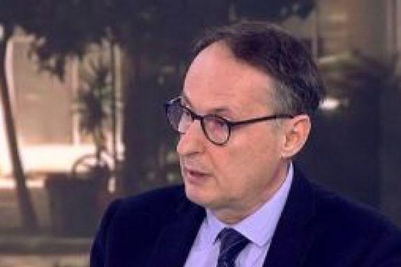Σύψας στο MEGA: Κάθε νέο μέτρο είναι πιστολιά στην οικονομία – Τι είπε για το εμβόλιο