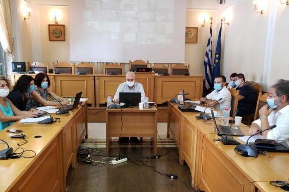 Οι αποφάσεις του Περιφερειακού Συμβουλίου Κρήτης