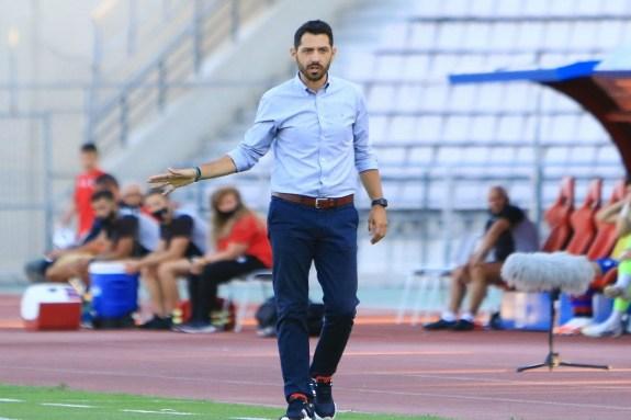 Γιώργος Πετράκης: Έτοιμος να αφήσει το στίγμα του στο ελληνικό ποδόσφαιρο