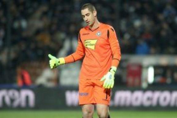 Παπαδόπουλος: «Έχουμε την αίσθηση ότι παίζουμε φιλικά»