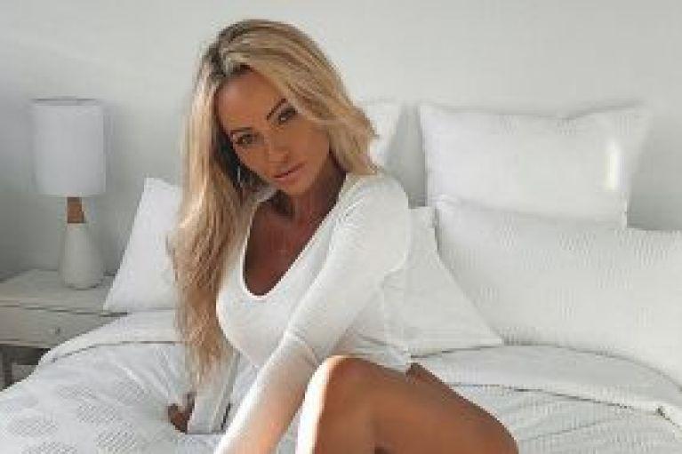 Το «καυτό» μοντέλο από την Αυστραλία που μας έχει κάνει να χάσουμε τον ύπνο μας