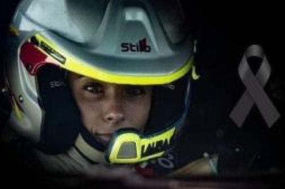 Σοκ στον μηχανοκίνητο αθλητισμό: Σκοτώθηκε η Ισπανίδα συνοδηγός, Λάουρα Σάλβο