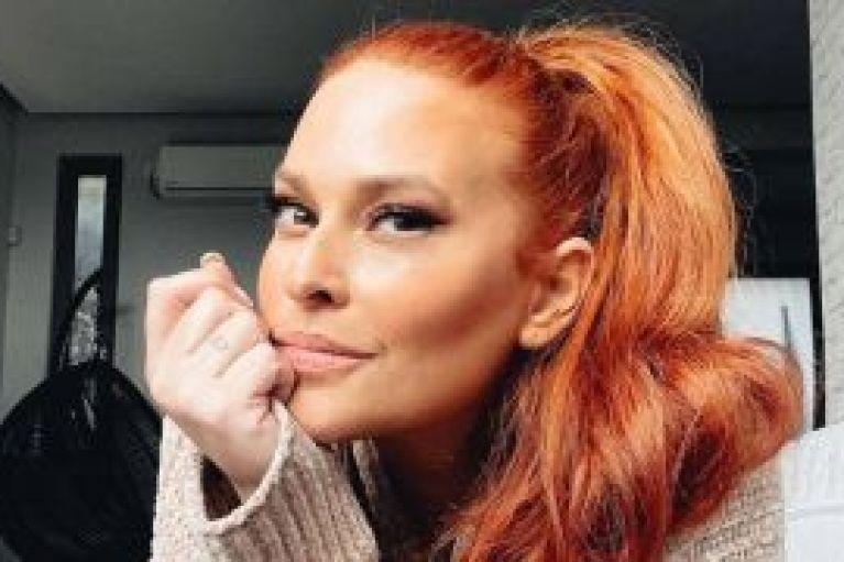 Σίσσυ Χρηστίδου: Δες την με κοντό ξανθό μαλλί στα 20 της και θα τα χάσεις