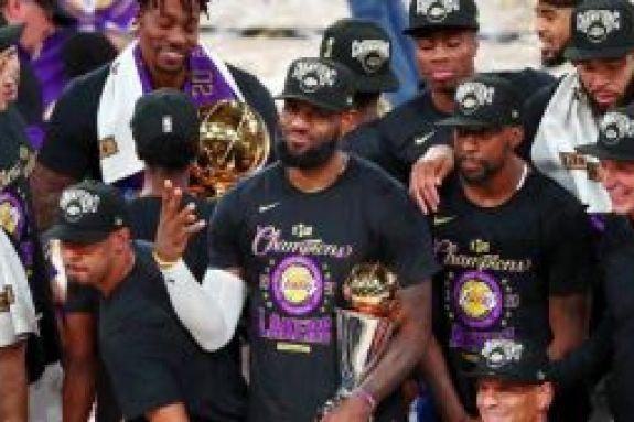 NBA: Η τρομερή μίνι ταινία των τελικών (vid)