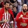 Ισοφαρίζει το καλύτερο ξεκίνημα στην Euroleague ο Ολυμπιακός με νίκη επί της Μπάγερν
