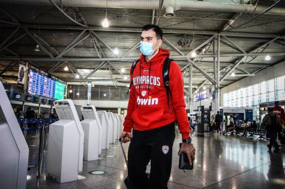 Σλούκας: «Όποια ομάδα ελέγξει τον ρυθμό θα πάρει τη νίκη»