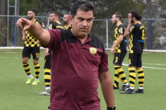 """Τιτομιχελάκης:  """"Σημαντική νίκη, είχαμε πολλά προβλήματα"""""""