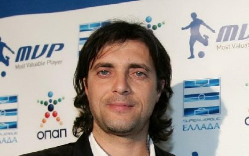 Απογοητευμένος με τον υποβιβασμό της ΑΕΚ εμφανίστηκε o Κοπιτσής