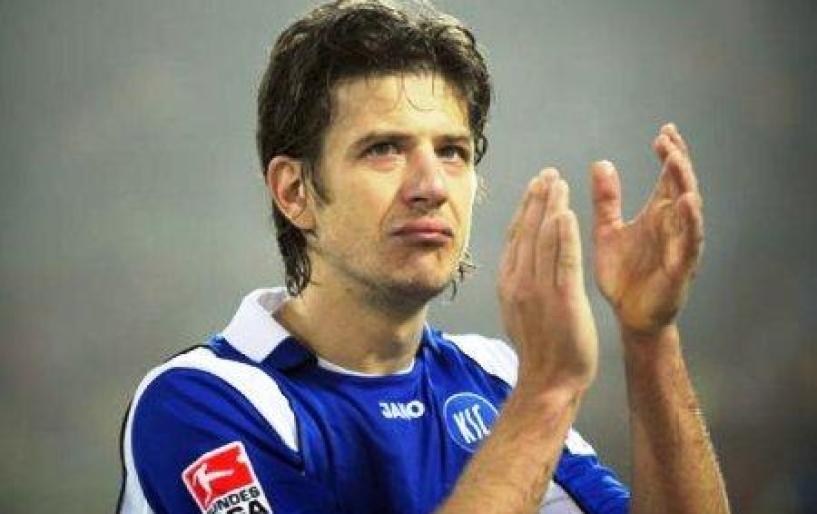Ντρπιτς:»Aποφασισμένος να πετύχω στην ΑΕΚ»