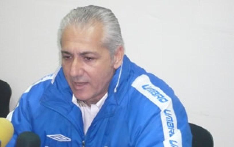 A.Ο.Χανιά: «Πρωθυπουργός» ο Σηφάκης